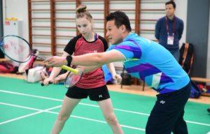 badminton rules