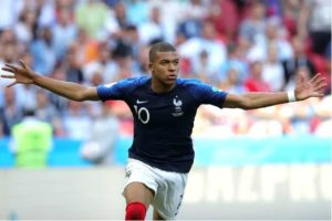 Kylian Mbappé Biography- Facts,