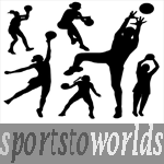 Sports to World